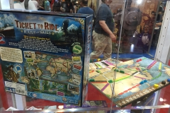Gencon - New Ticket To Ride