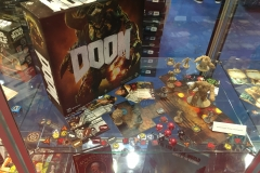 Gencon - DOOM The Board Game