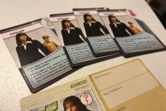 Pandemic : Legacy Season 1